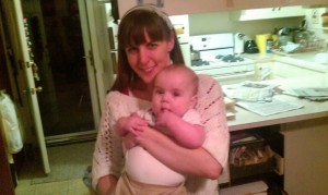Aunt Sylvie and Bebbeh J